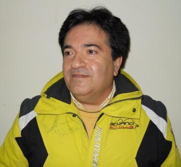 Giuseppe Tomba