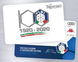Tessera F.I.S.I. 2020/2021